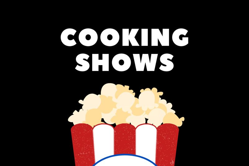 Cooking Shows