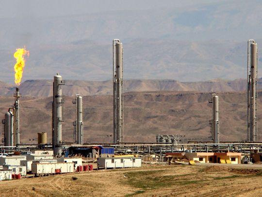 Dana Gas Kurdistan