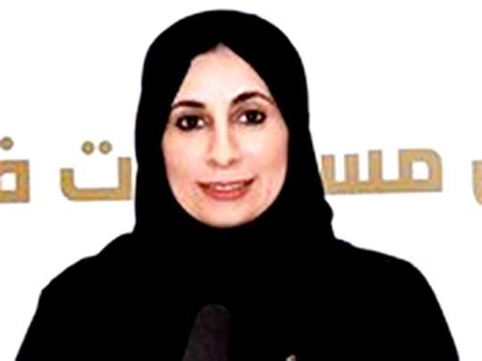 Dr. Farida Al Hosani