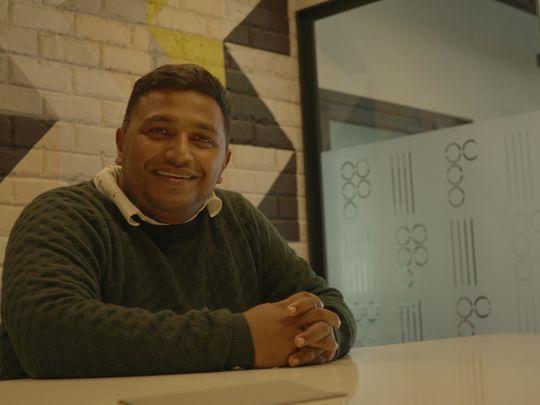 Music director Prashant Pillai