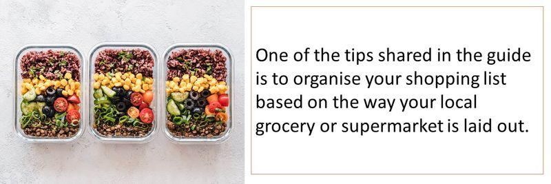 Ramadan grocery shopping 1-12