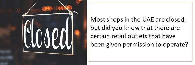 Shops open till 8