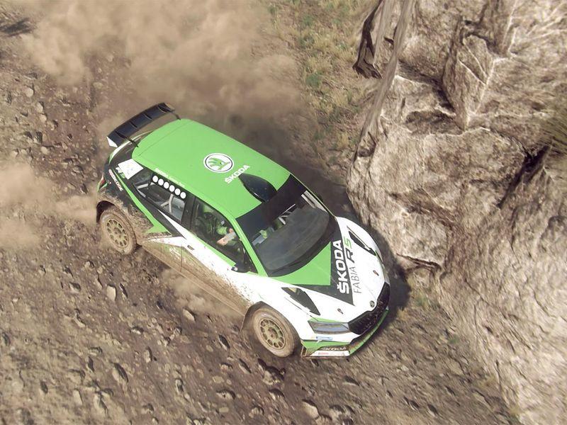 auto rally