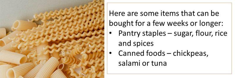 ramadan grocery shopping 13-27