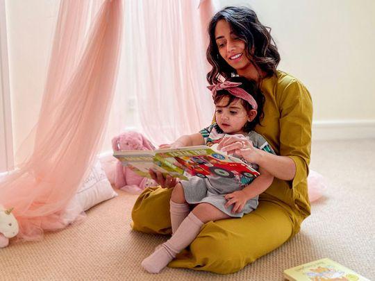 BC Birth story Sumayya-Sarwar