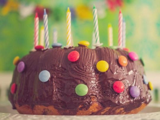 BC New virtual kids' birthday parties
