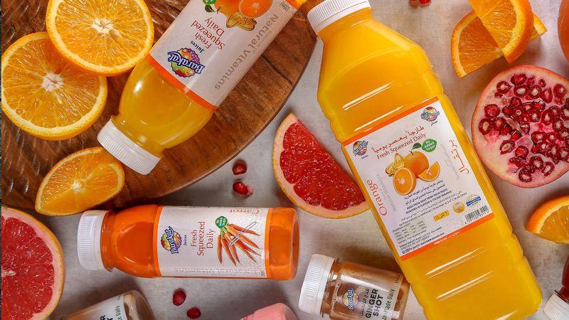 Barakat juice