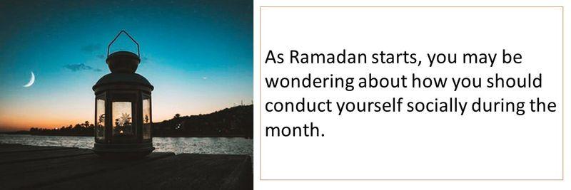 Ramadan protocol 1-11