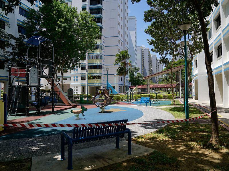playground singapore