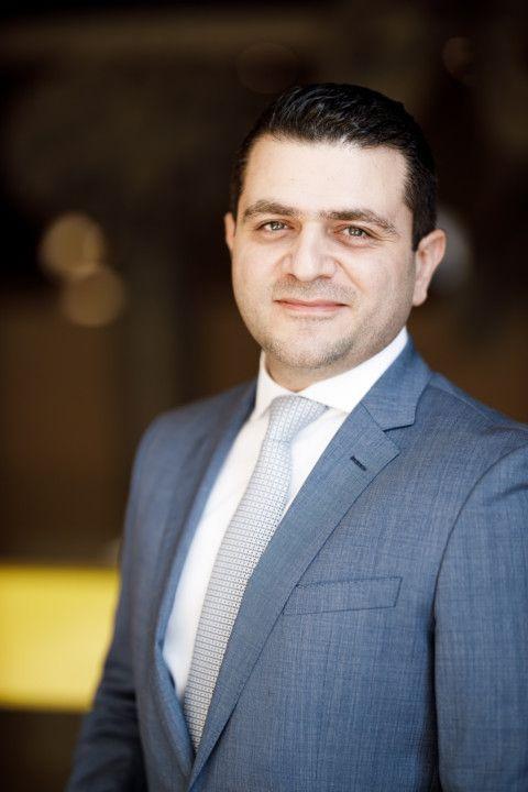 Emad Haffar, Head of Technical Experts - Kaspersky-1587736327049