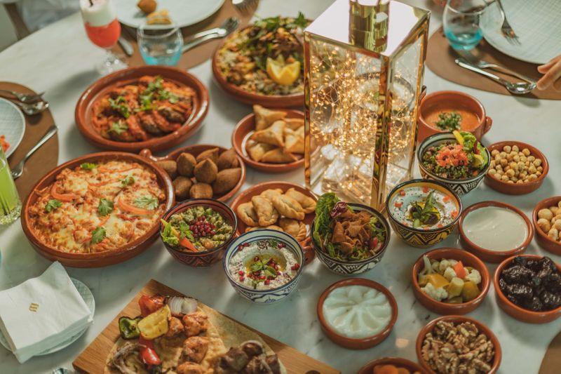 Iftar with Jumeirah