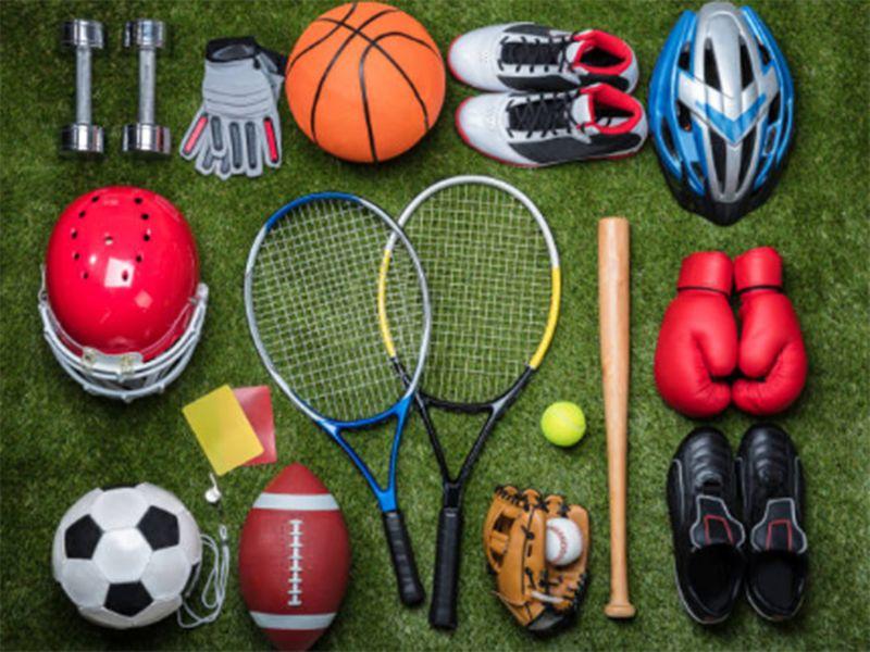 Sport materials