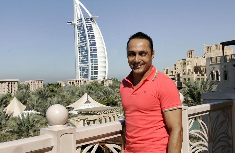 TAB 200426 Rahul Bose in Dubai-1587888724089