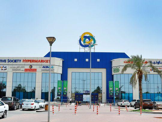 Union Coop UAE