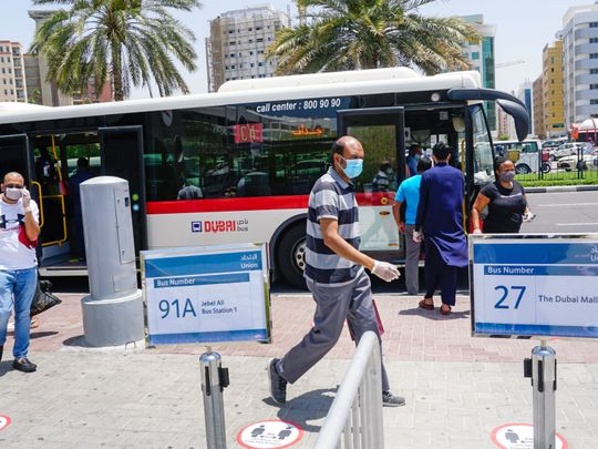 WEB 200426 DUBAI METRO BUS AND PARKING222-1587917957318
