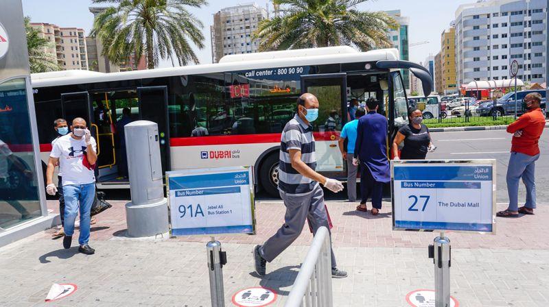 WEB 200426 DUBAI METRO BUS AND PARKING222-1587917957318