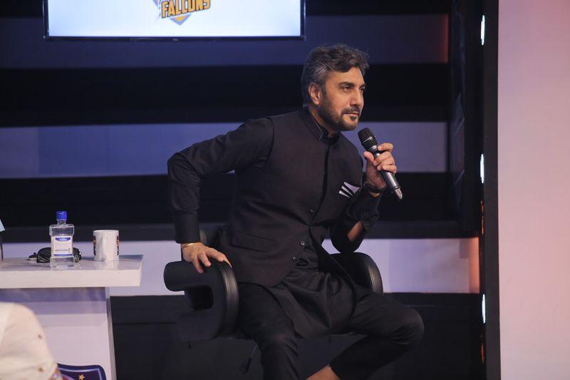 Adnan Siddiqui in JEETO PAKISTAN-1587969656221