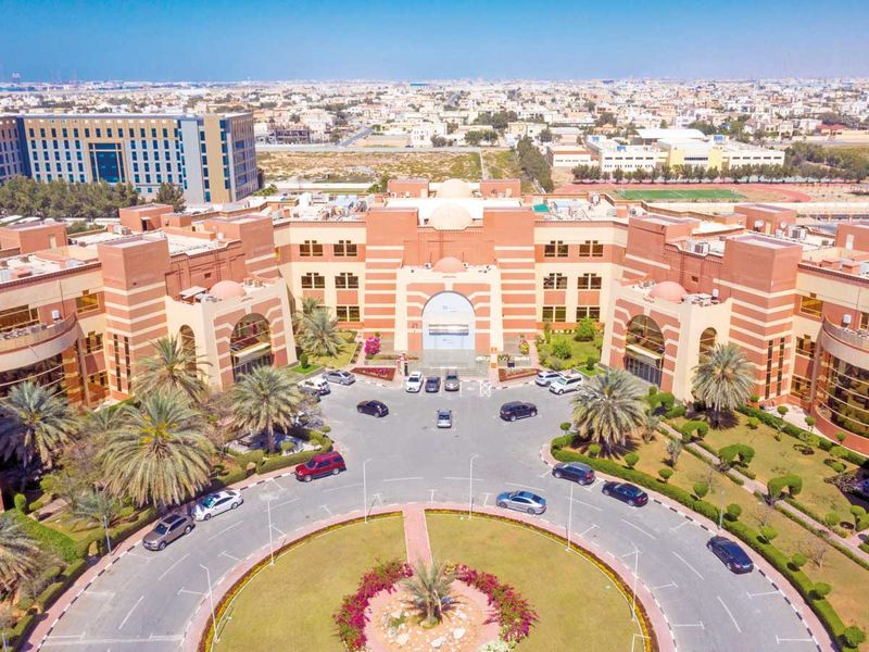 16 Of The Uae S Best Known Universities For Admission In 2020 Education Gulf News