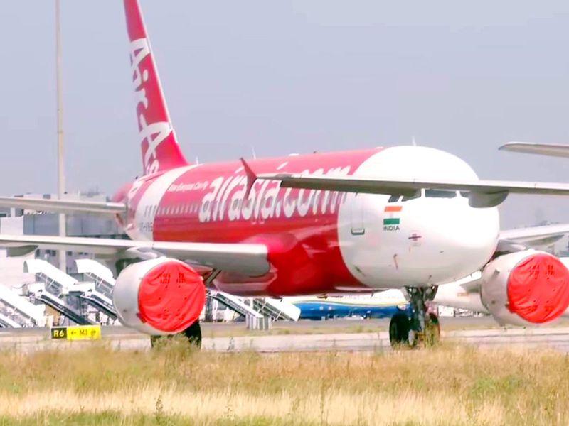India airline