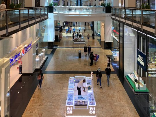 OPN MALL OPENING-1587989444483