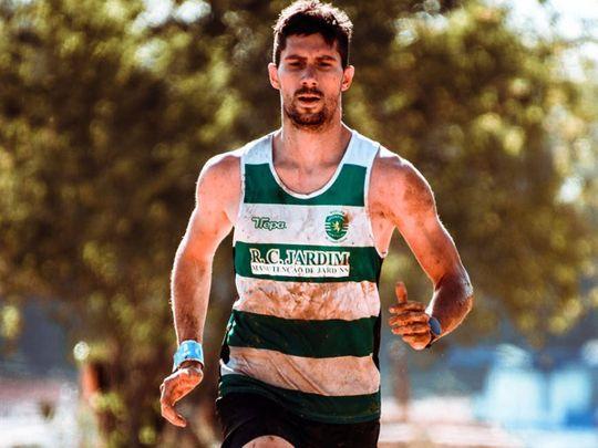 Runner, weight loss, exercise