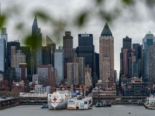200428 Manhattan
