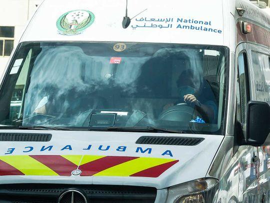 20200428 ambulance