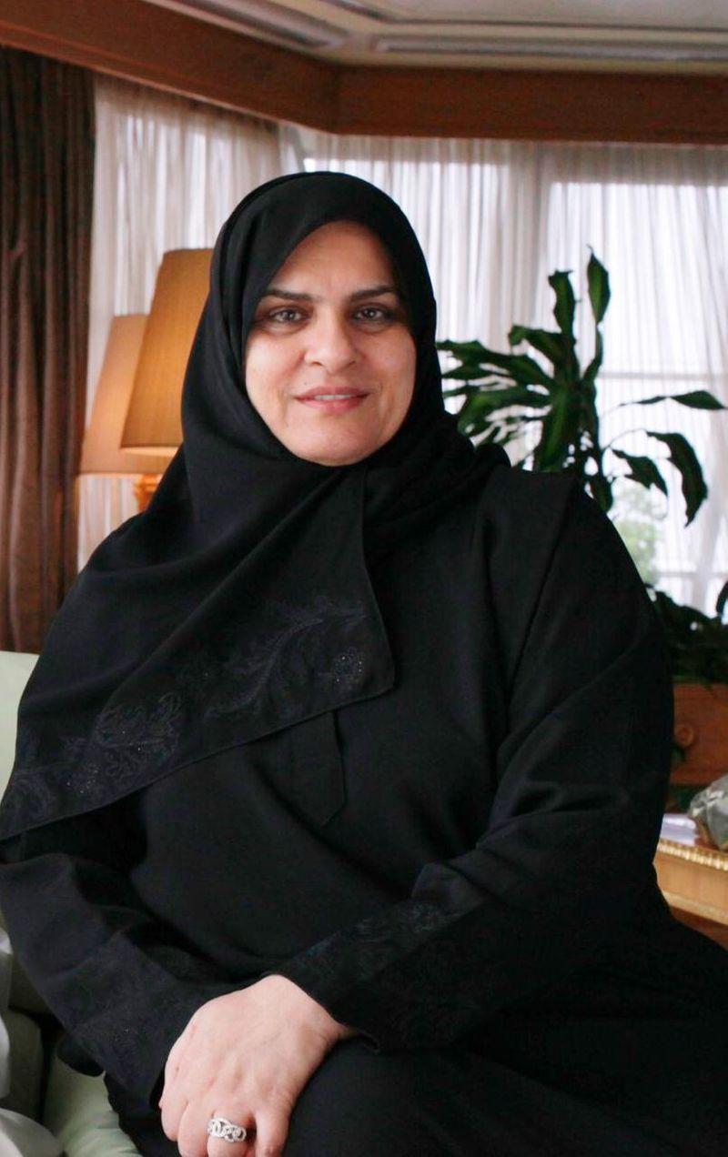 Dr Rajaa Al Gurg