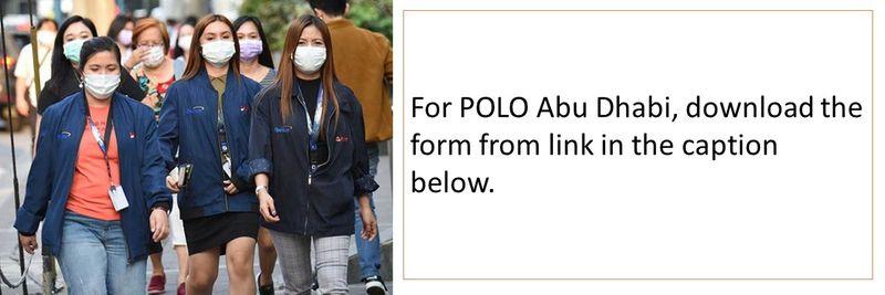 POLO cash assistance 11-20