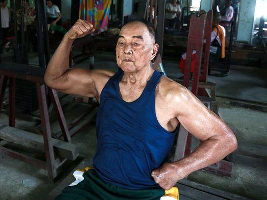 myanmar pierde in greutate slăbește cu metadonă
