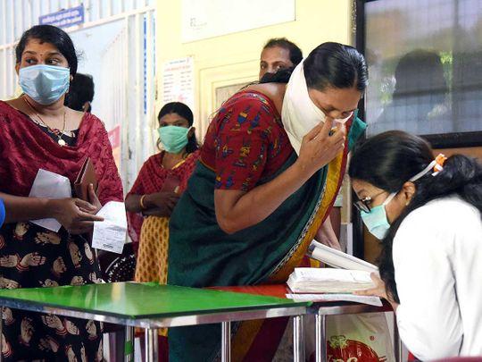 Kerala hospital Ernakulam Kochi