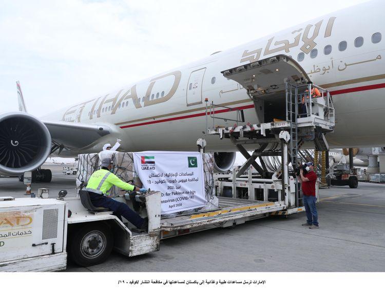 WAM UAE AID PAKISTAN212-1588145233052