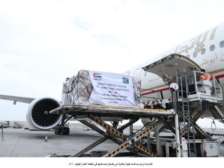 WAM UAE AID PAKISTAN43-1588145229704