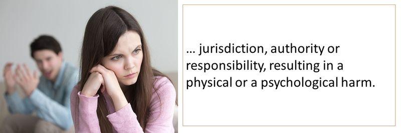 Marital problems 1-10
