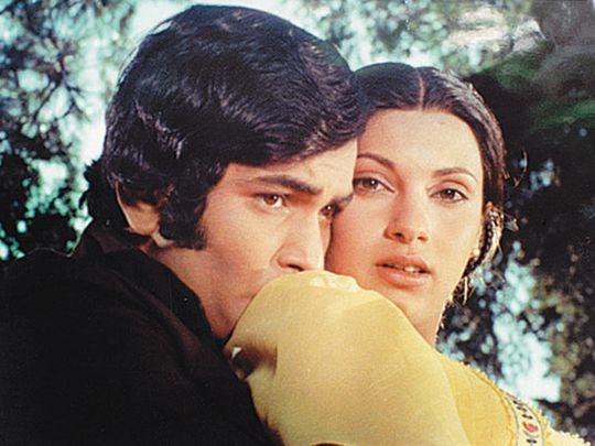 Rishi Kapoor in Bobby