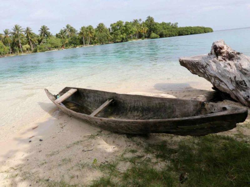 Tavanipupu Island