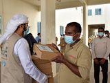 Ramadan in UAE: 10 Million Meals initiative