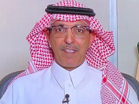 Saudi Arabia's finance minister Mohammed Al Jadaan