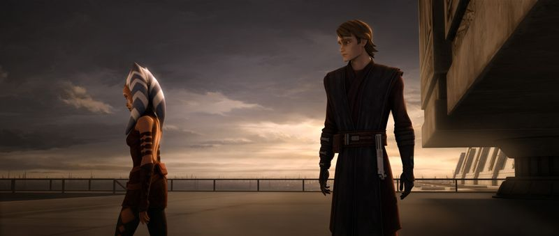 Ahsoka and Anakin 2-1588496611491