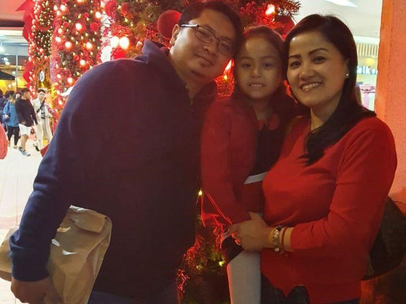 The Pangilinan family