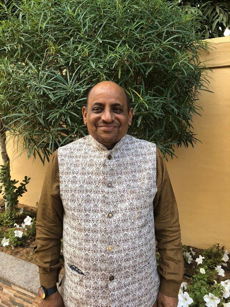 Harkishen Patel