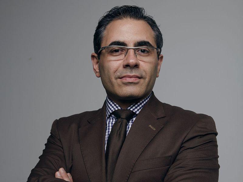 Muhammad Chbib, Tradeling CEO
