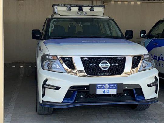 NAT 200504 Sharjah smart patrol-1588586901451