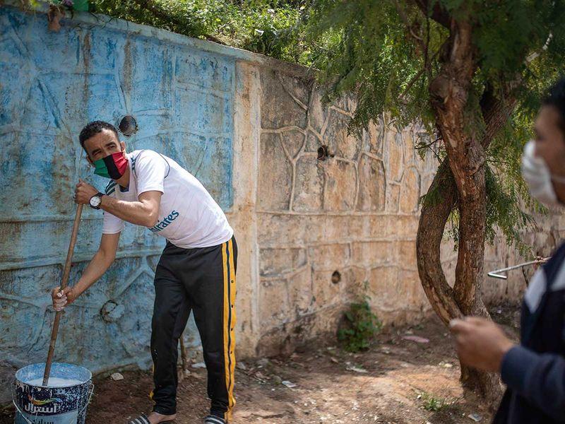 Virus_Outbreak_One_Good_Thing_Morocco_Helpers_30878