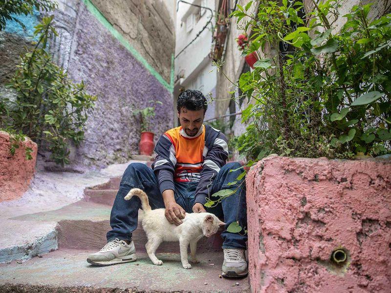Virus_Outbreak_One_Good_Thing_Morocco_Helpers_99553