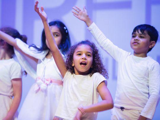ChoirFest Middle East