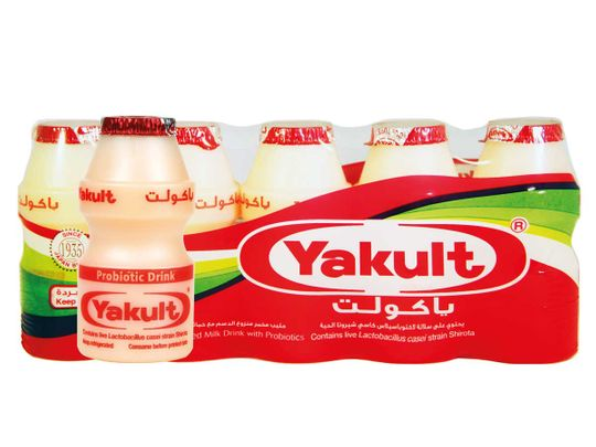 Yakult: Why you should include a probiotic drink in your diet this Ramadan