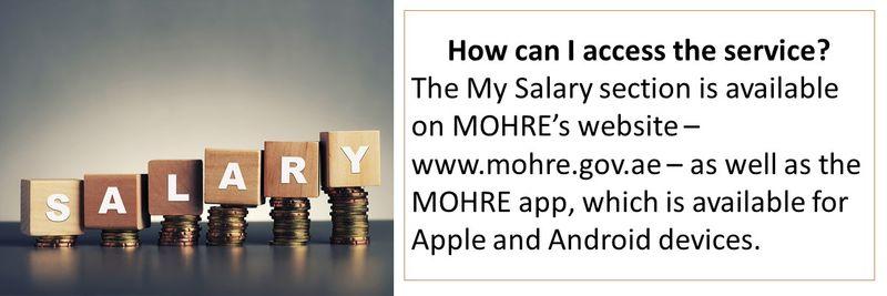 My Salary