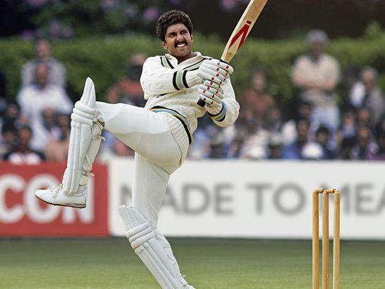 Ranveer Singh in 83-1588676118855
