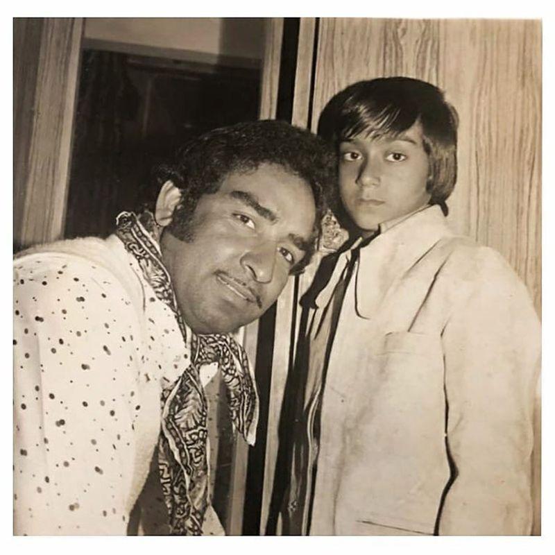 Ajay and Veeryu Devgn